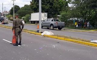 ML | Accidente de tránsito